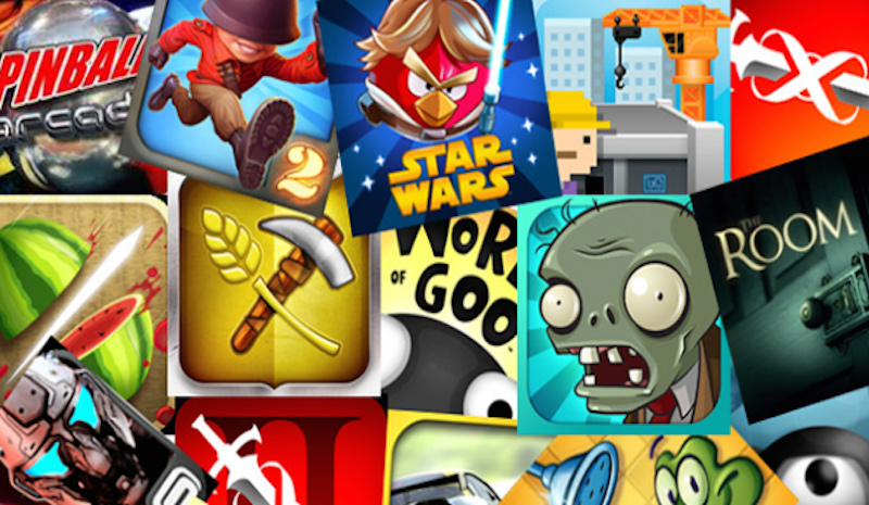 Best Android Games for Serious Gamers