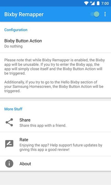 bixby remap screenshot