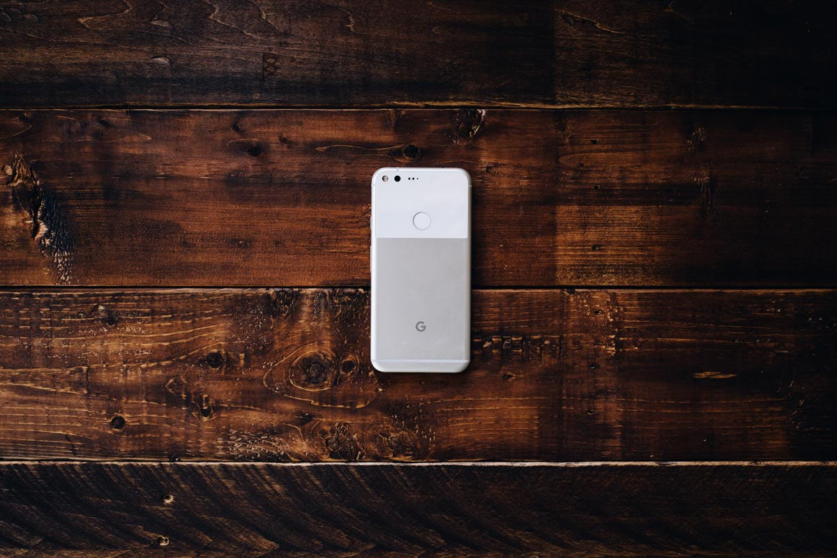 Flash Firmware Manually in Google Pixel and Nexus Devices