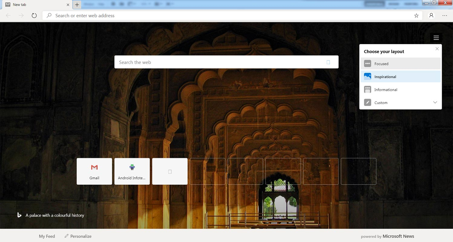 download microsoft edge built on chromium