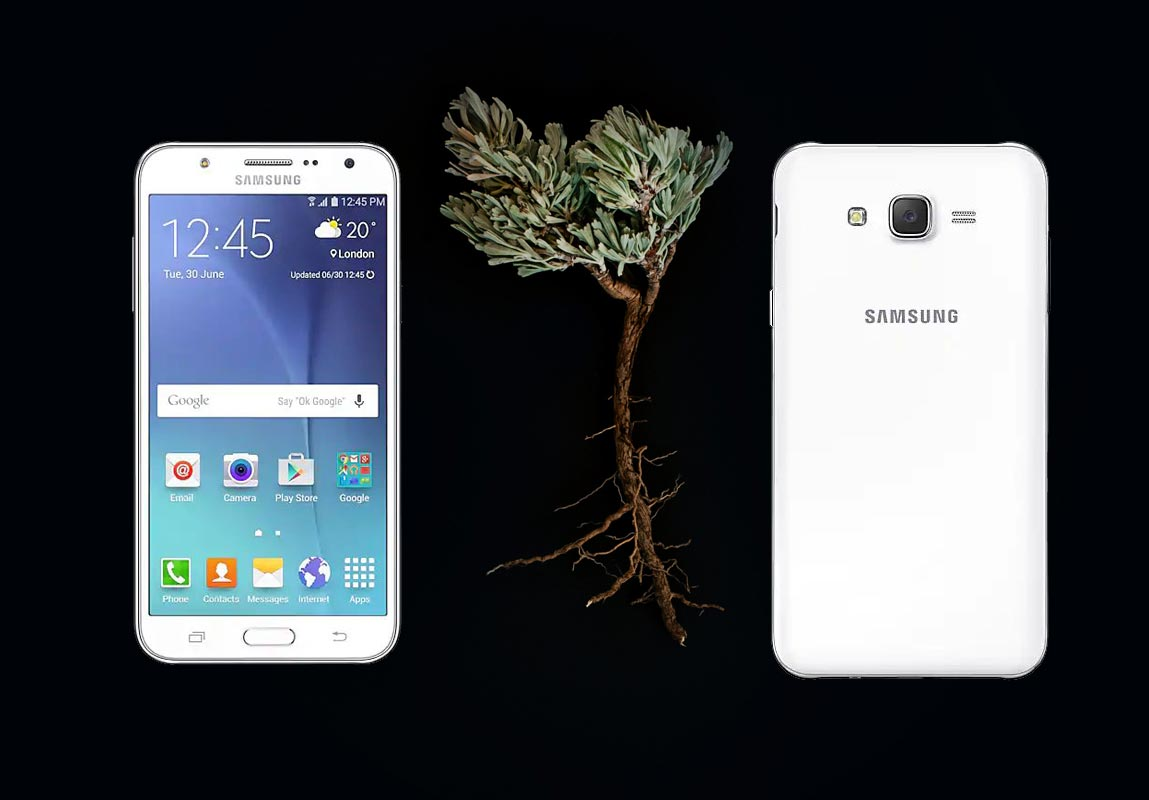 Root Samsung Galaxy J7 SM-J700F Marshmallow, Nougat using TWRP and