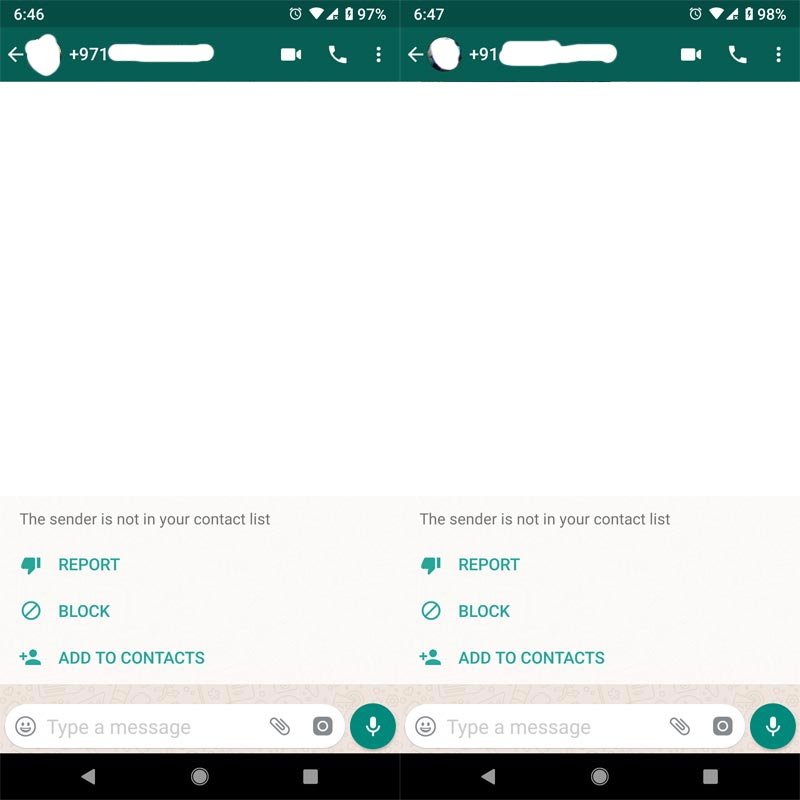 Don't get Banned by Whatsapp - Android Infotech