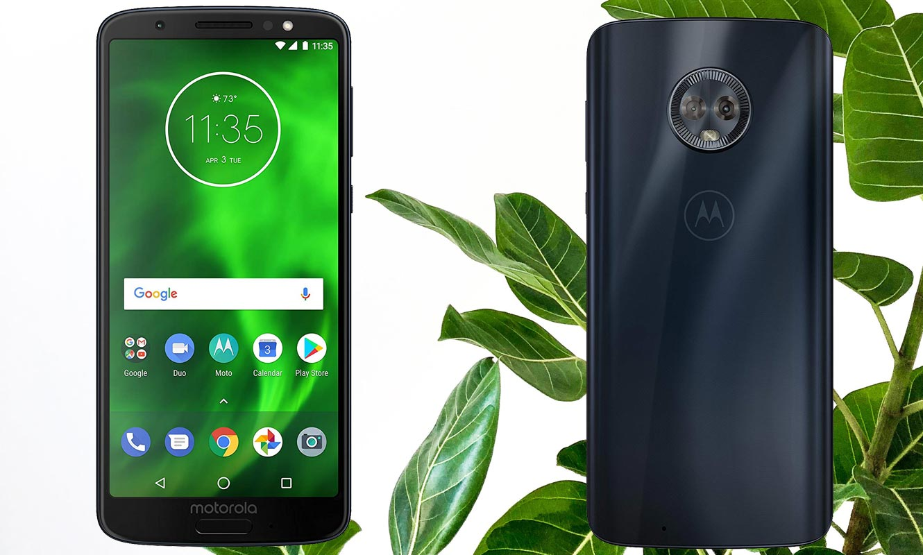 Download Motorola G6 Pie 9 0 Stock Firmware (XT1925) - Android Infotech