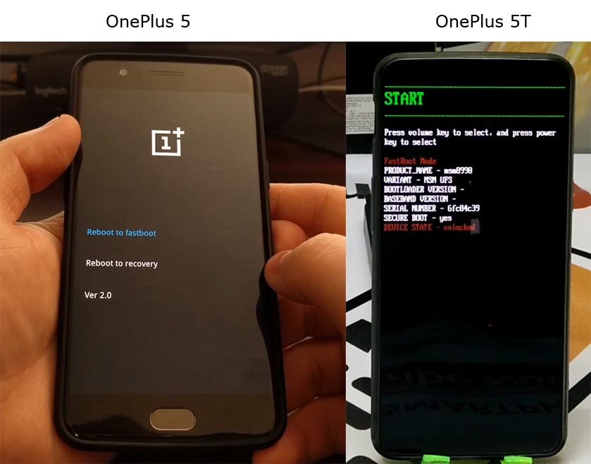 Root OnePlus 5/5T Pie 9 0 using TWRP and Install Magisk - Android