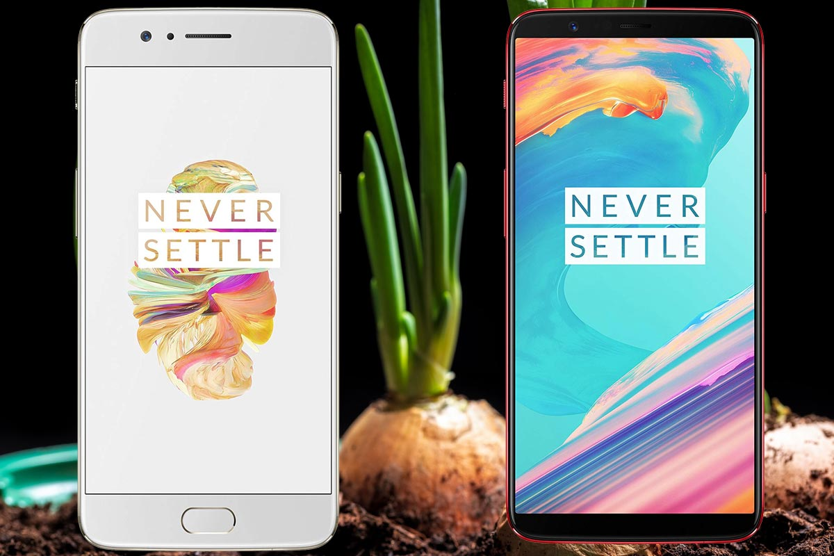 Root OnePlus 5/5T Pie 9 0 using TWRP and Install Magisk