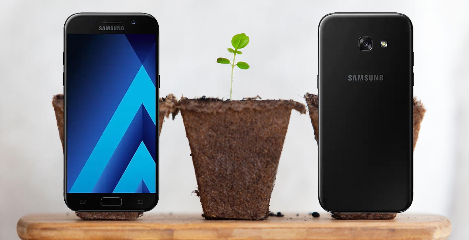 Root Samsung Galaxy A5 2017 SM-A520F/K/W Oreo 8 0 using TWRP