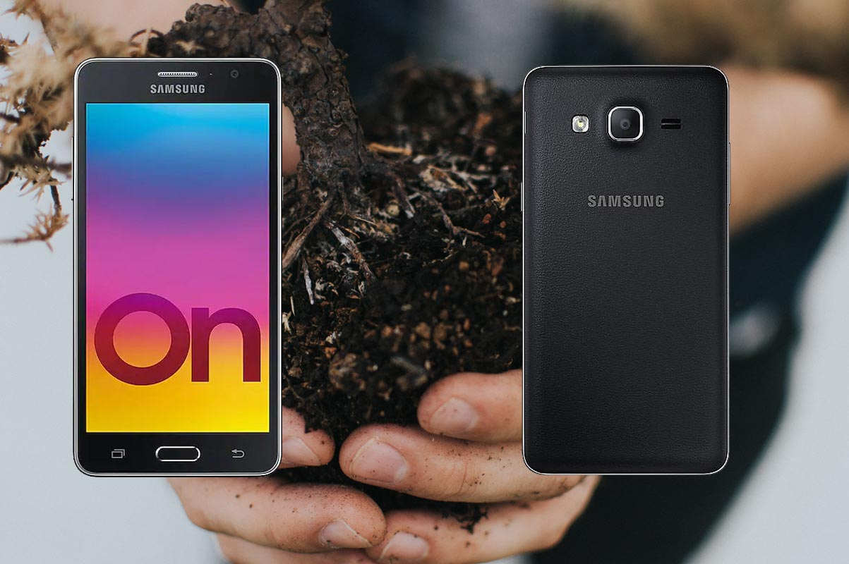 Root Samsung Galaxy On5 SM-G550FY/T1/T2 Lollipop, Marshmallow using