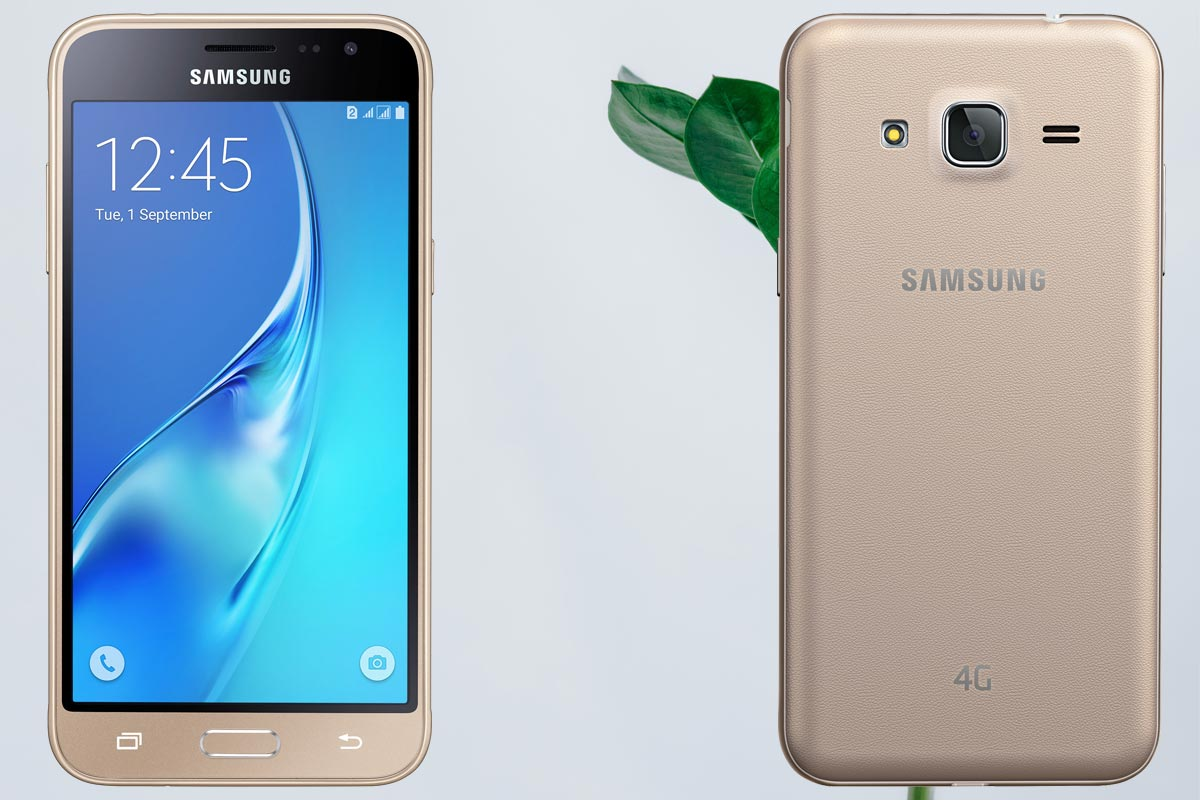 Root Samsung Galaxy J3 2016 SM-J320F/FN/G/Y Lollipop 5 1 1 using