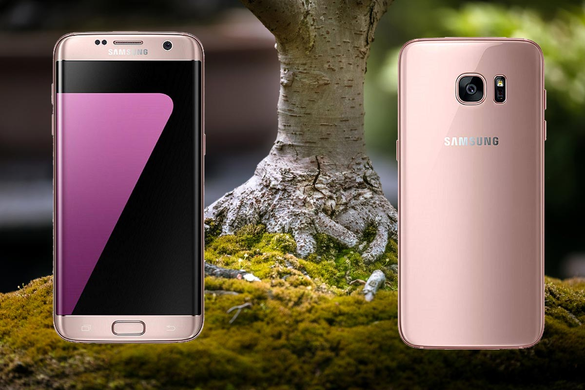 Root Samsung Galaxy S7 Edge SM-G935 Oreo 8 0 Exynos using