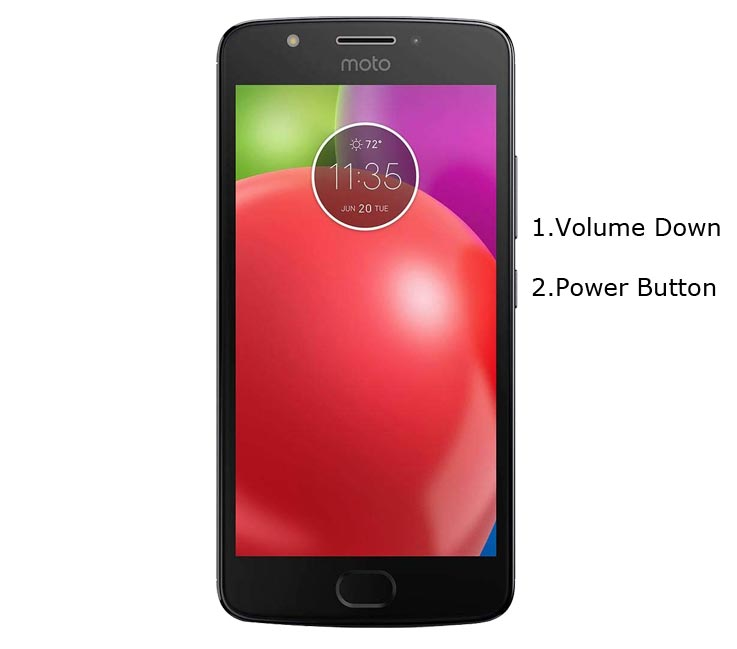 Download Moto E4/Moto E4 Plus Nougat 7 1 1 Stock Firmware