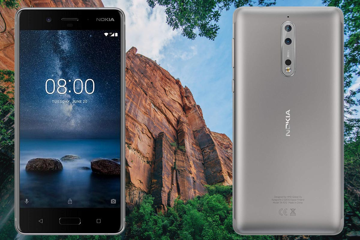 Root Nokia 8 Pie 9 0 using TWRP and Install Magisk - Android