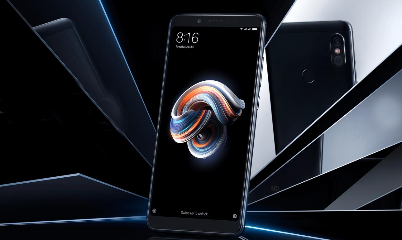 Root Xiaomi Redmi Note 5 Pro Oreo 8 1 using TWRP and Install