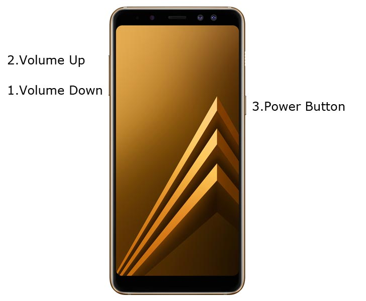 Download Samsung Galaxy A8 2018 SM-A530F/N/W Pie 9 0 One UI