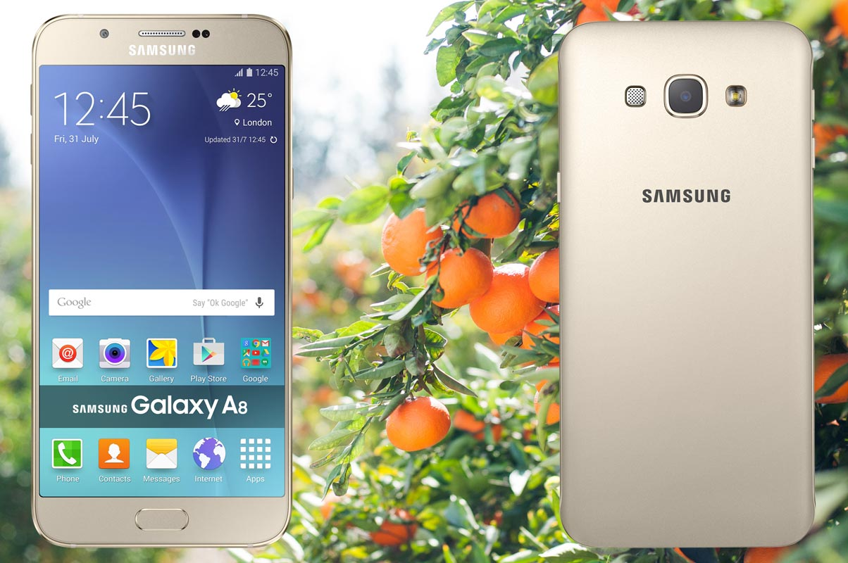 Root Samsung Galaxy A8 SM-A800F/I/S/YZ Marshmallow 6 0 1