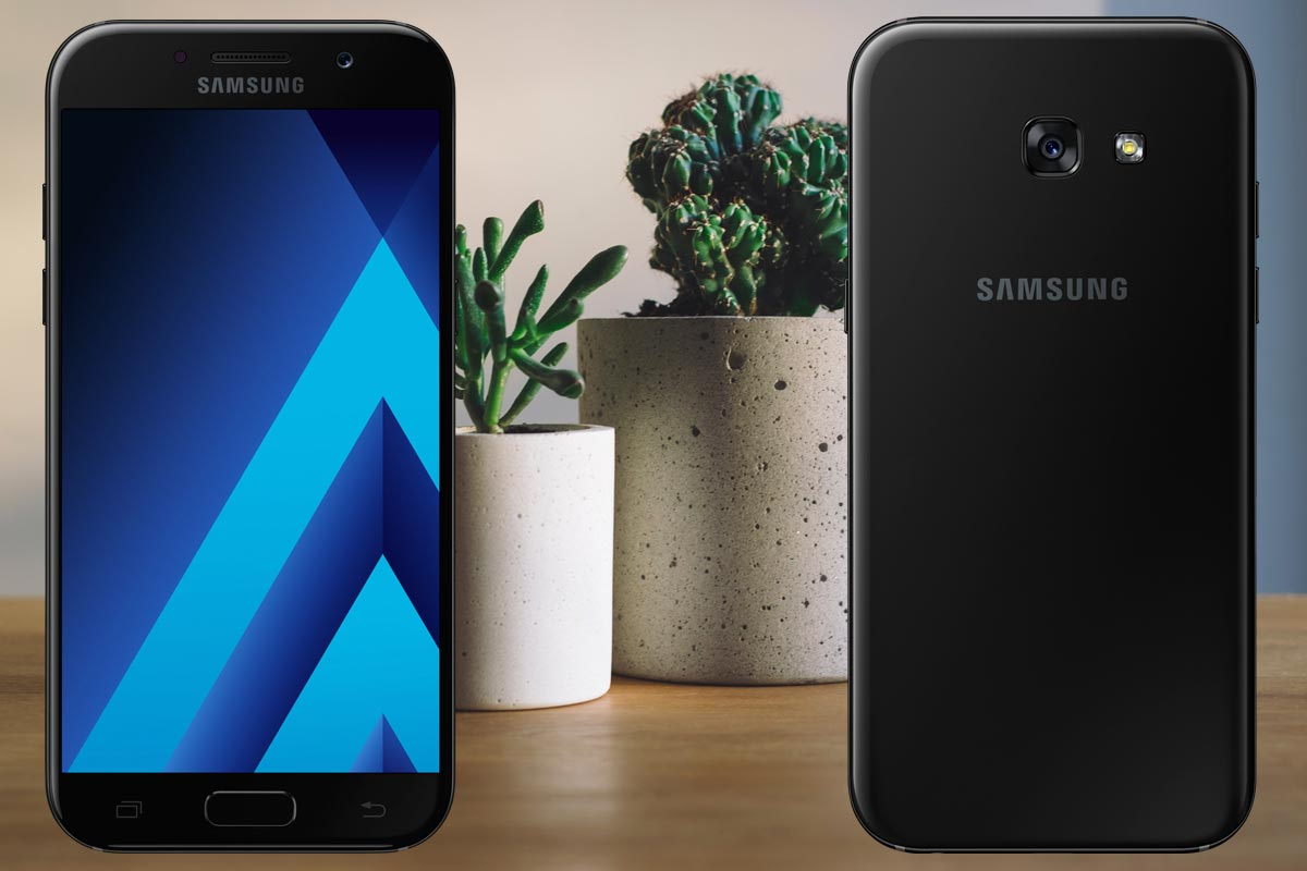Download Samsung Galaxy A5 2017 SM-A520F/K/W Oreo 8 0 Stock Firmware