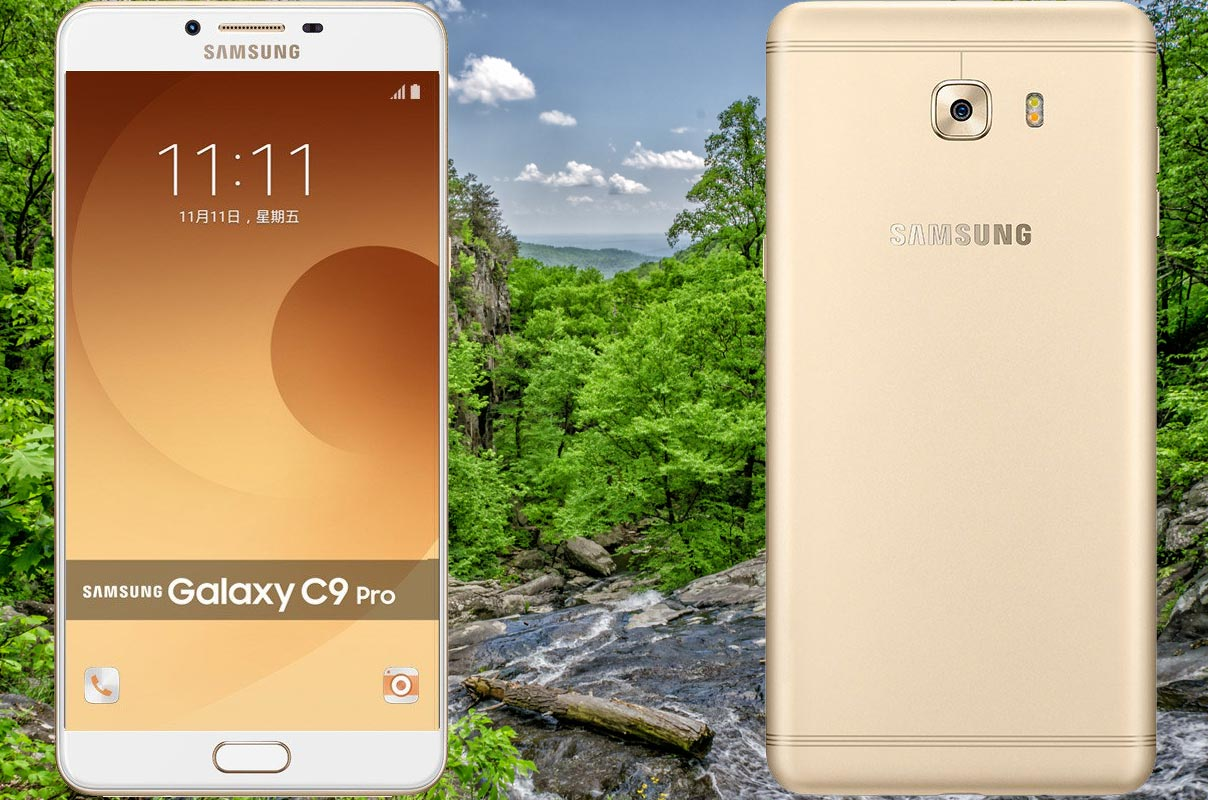 Download Samsung Galaxy C9 Pro SM-C900F/Y Oreo 8 0 Stock