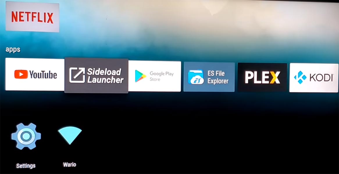 Install Apps in All Android TV without Google Play Store