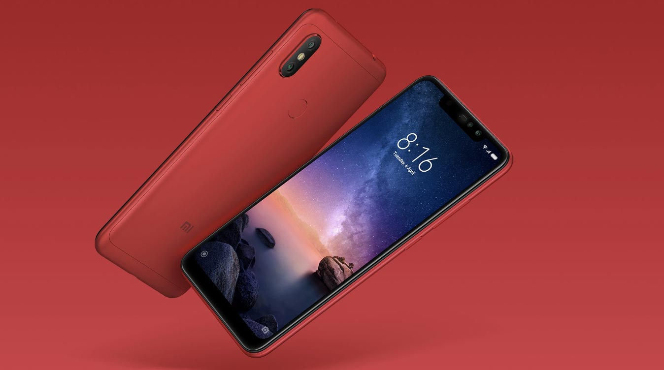 Root Xiaomi Redmi Note 6 Pro Pie 9 0 using TWRP and Install