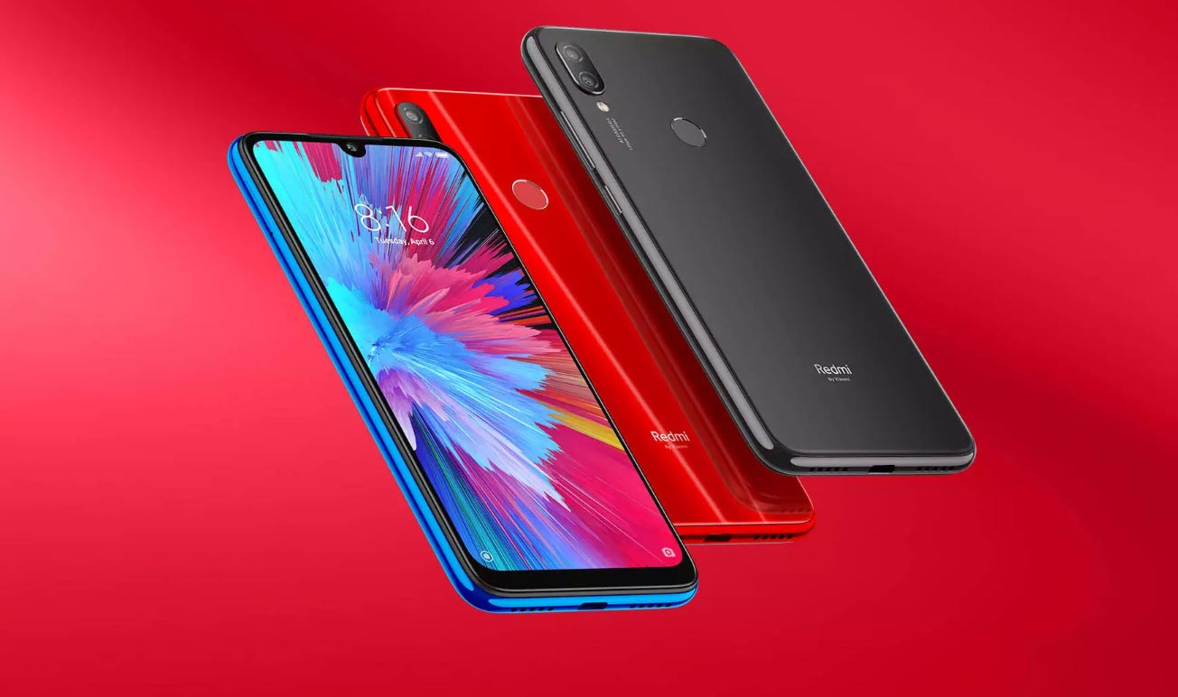 Root Xiaomi Redmi Note 7 and Redmi Note 7 Pro Pie 9 0 using