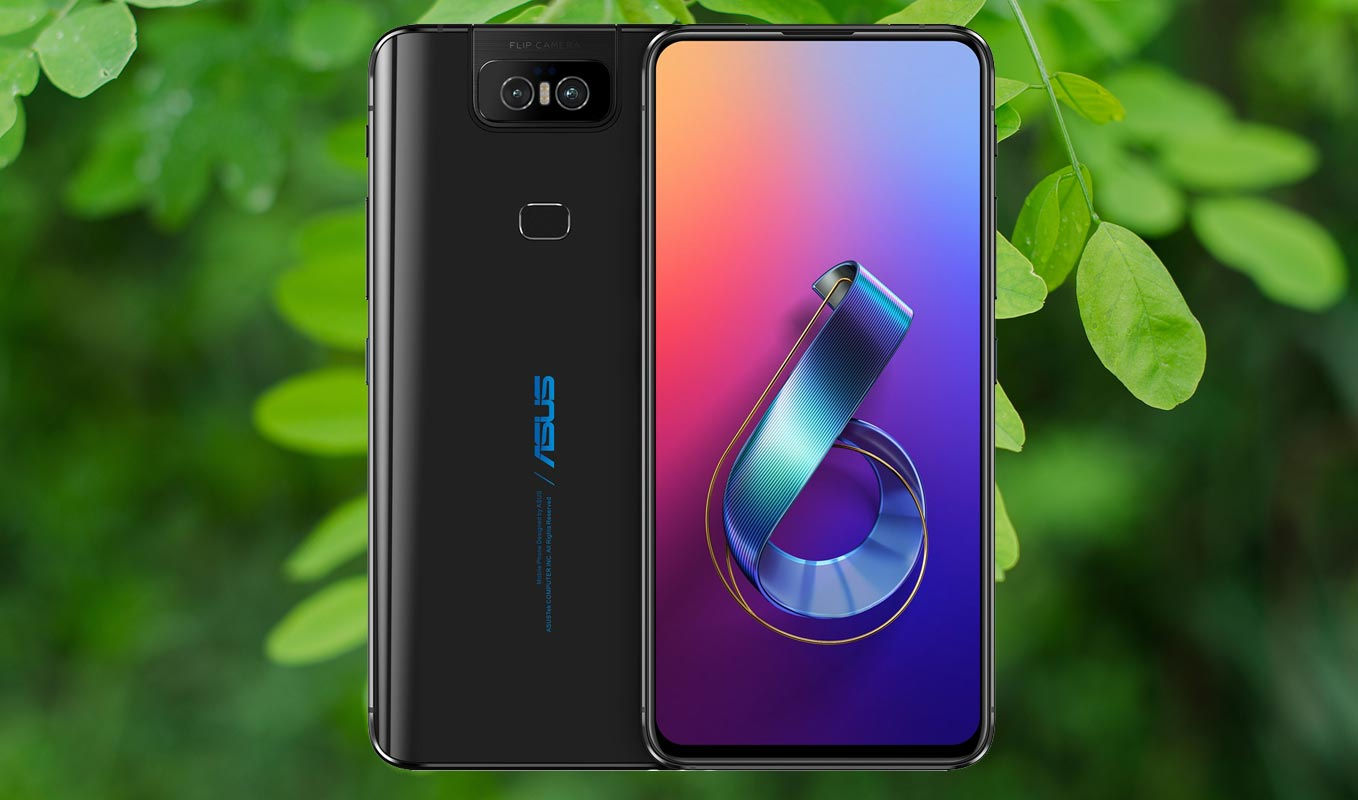 Root Asus ZenFone 6 2019 Pie 9 0 using TWRP and Install Magisk