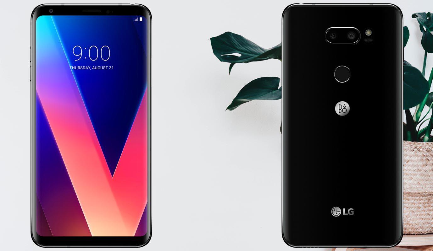 Download LG V30 Pie 9 0 Firmware and Installation Method (All