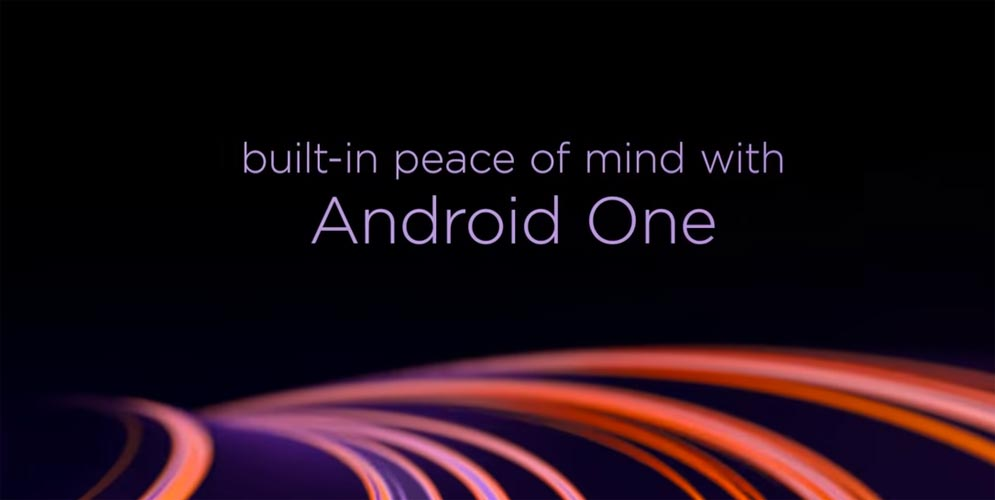 Motorola One Vision Android One