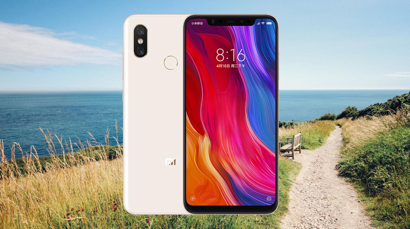 Install Xiaomi Mi 8 Pixel Experience Pie 9 0 Official ROM
