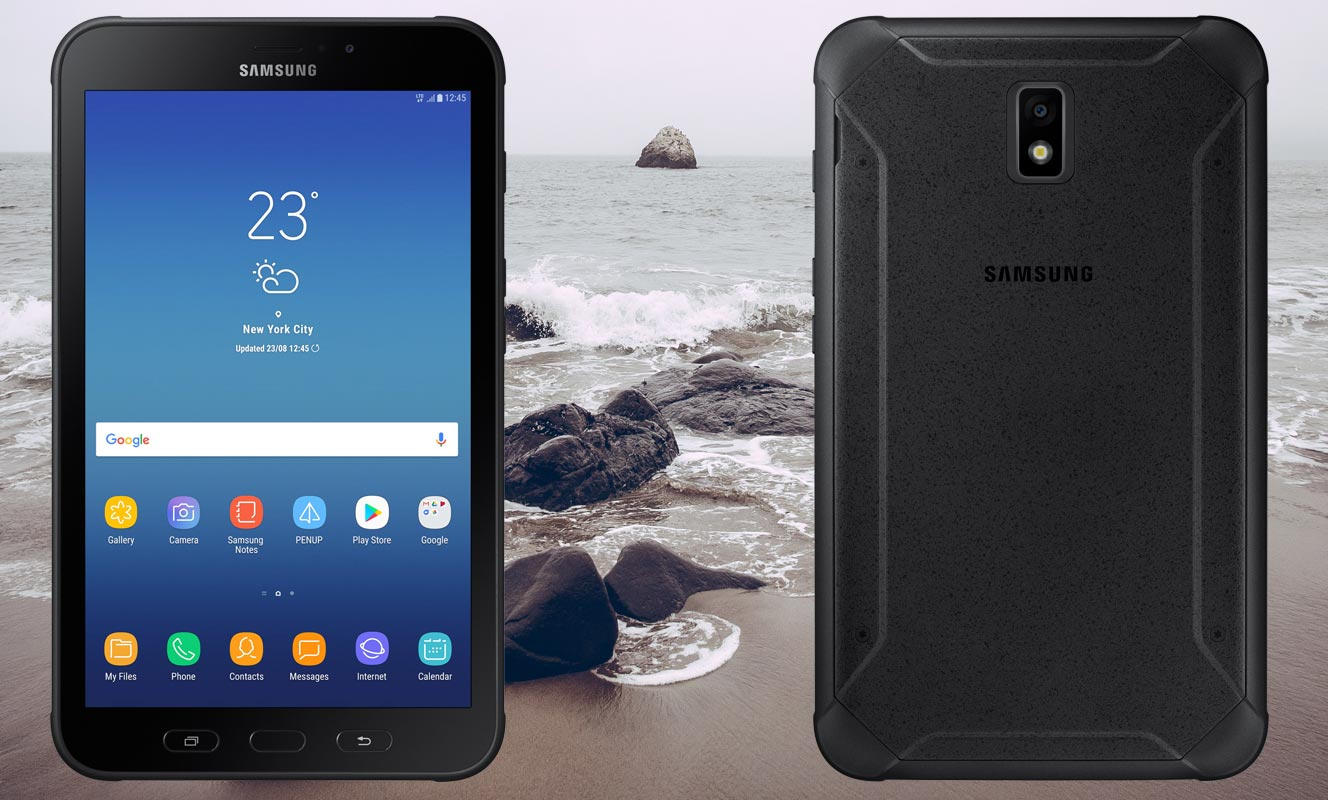Download Samsung Galaxy Tab Active 2 Sm T390 T395 Pie 9 0 One Ui Stock Firmware Android Infotech