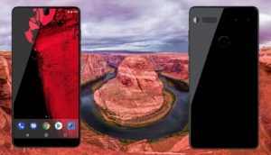 Essential PH-1 with Red Mountain Background