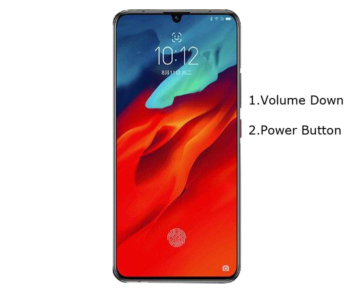 Root Lenovo Z6 Pro Pie 9 0 using TWRP and Install Magisk