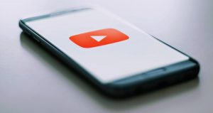 Youtube App Open screen Android