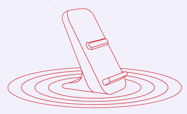 Official OnePlus Wireless Charger Prototype