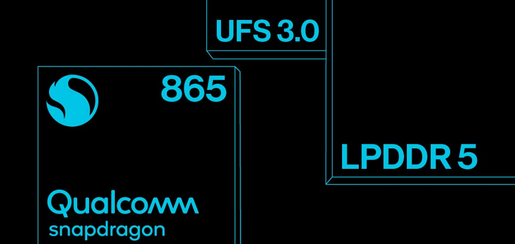 OnePlus 8 will have LPDDR5 RAM, Snapdragon 865 and UFS 3.0