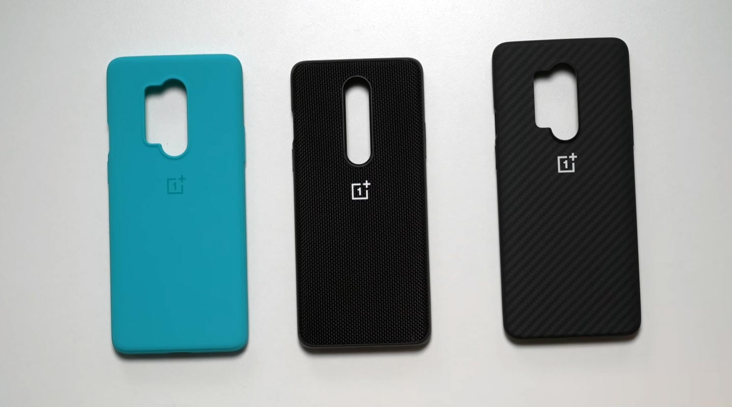 OnePlus 8 Mobile Cases