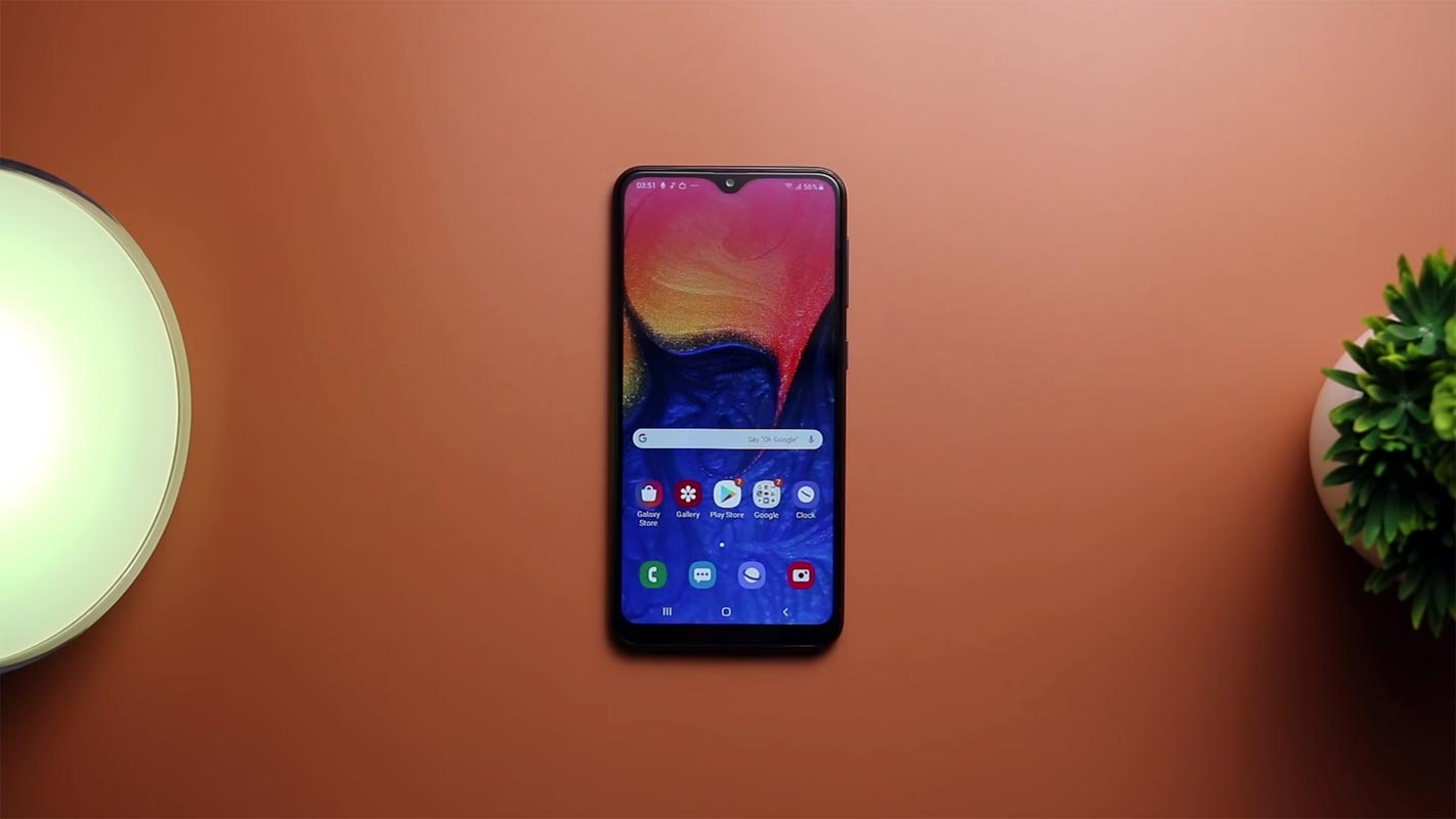 Root Samsung Galaxy A10 Sm A105f Fn G M N Android 10 Using Twrp And Magisk Android Infotech