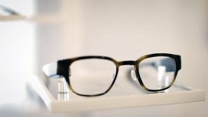 Smart Glass by North