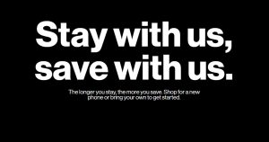 Verizon Wireless Prepaid Plans for Loyal Customers Quote