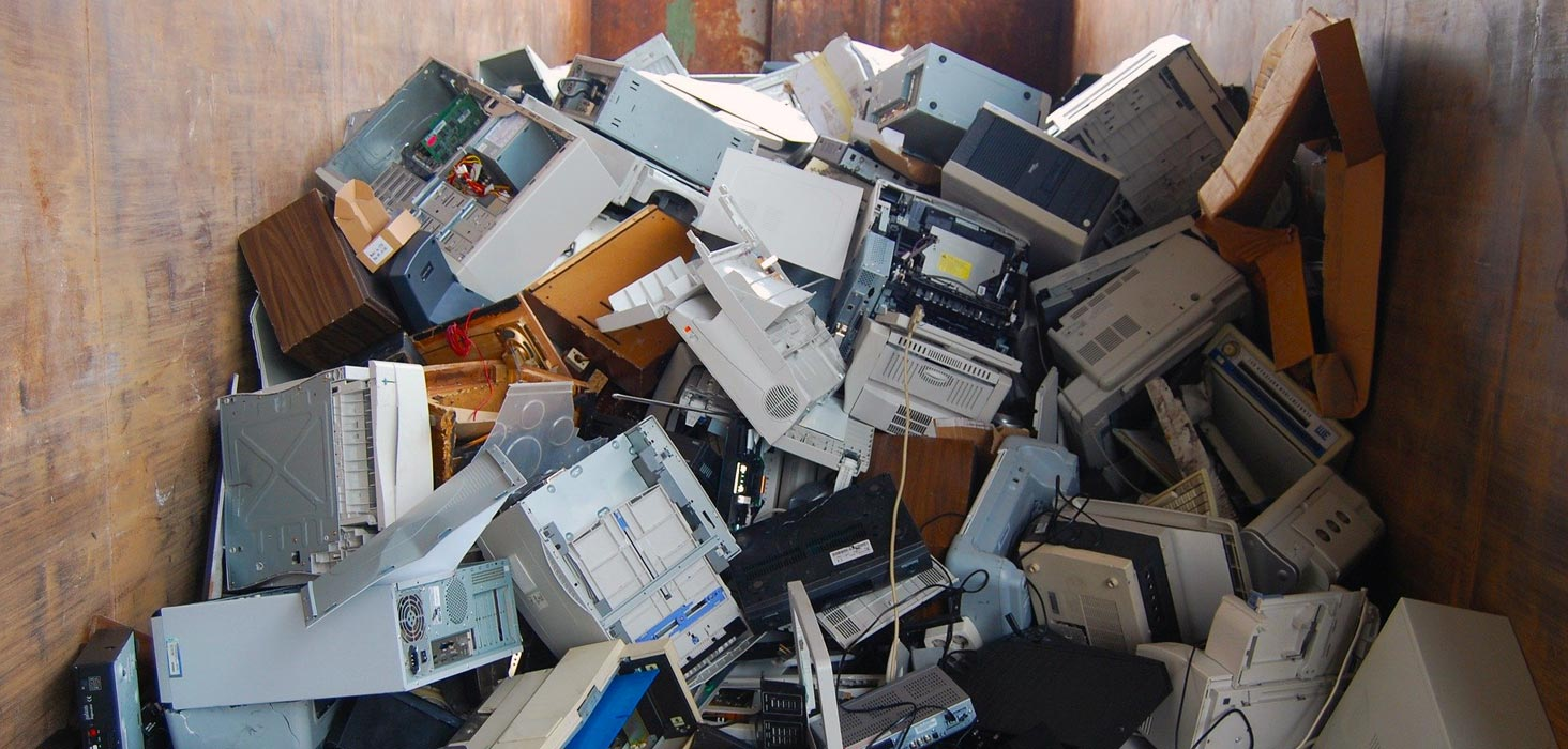 E Waste Example Picture