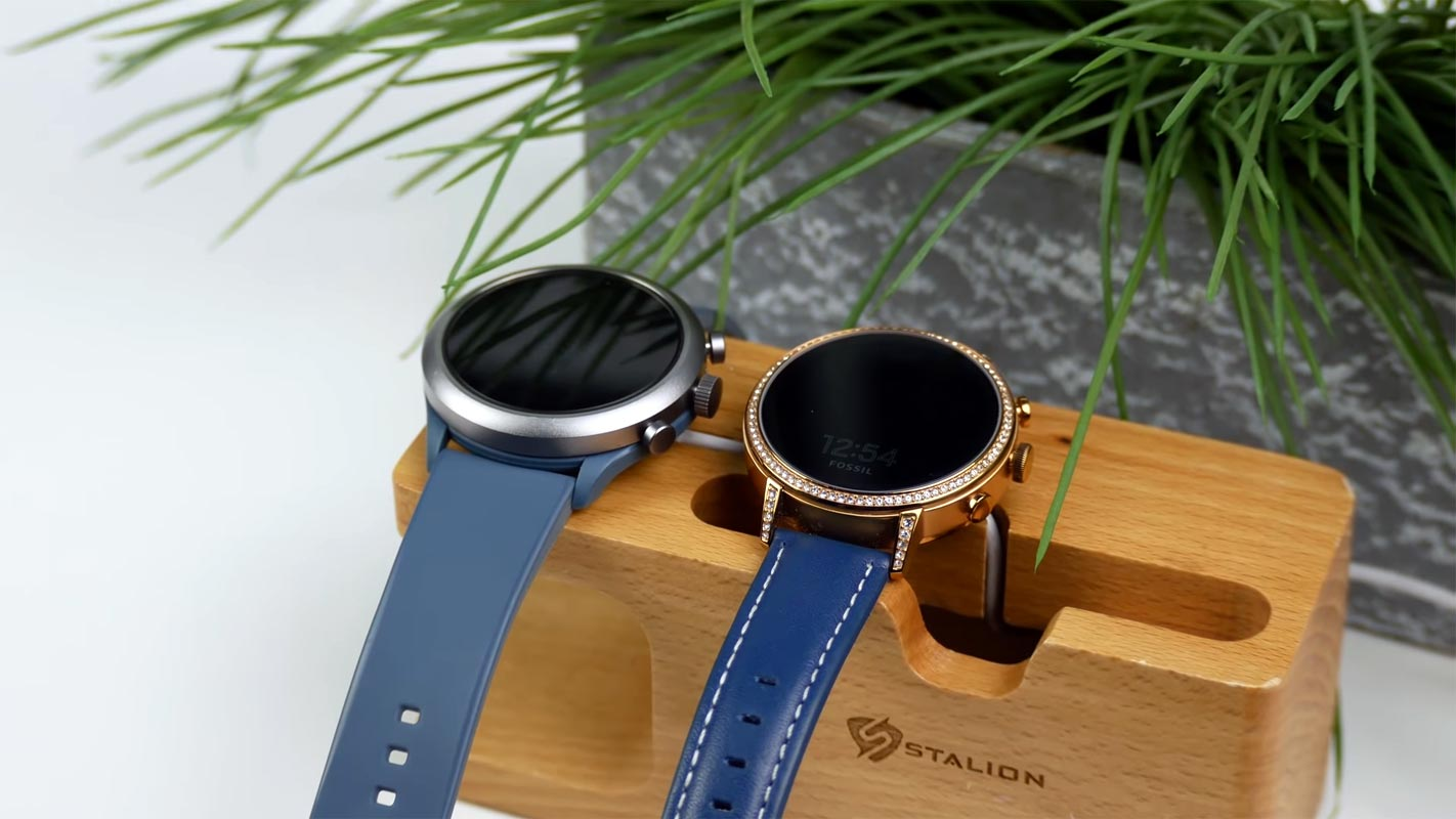 Fossil Smart Watch Sport