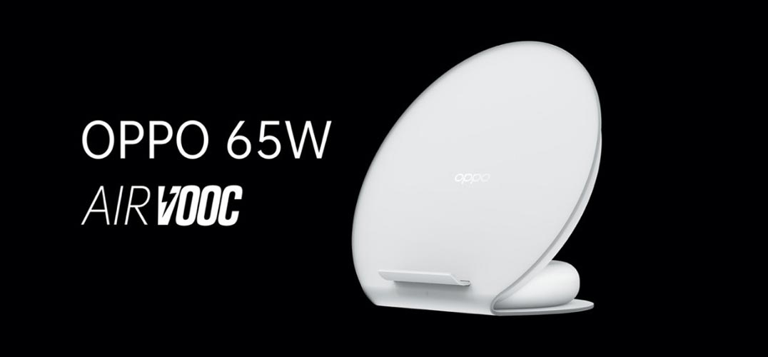 Oppo 65W Wireless charger