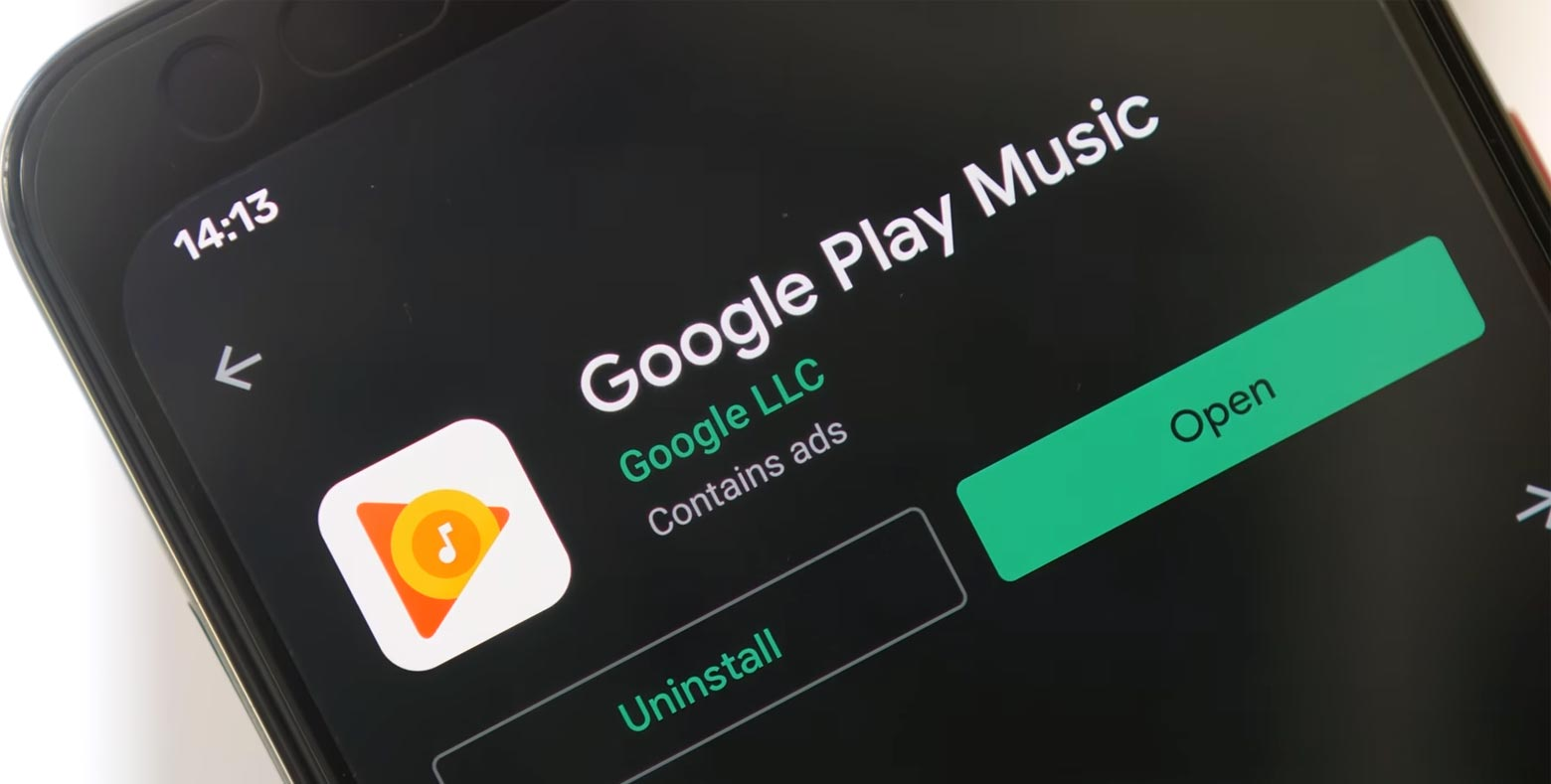 Google Shutting Down Play Music Play Store Un-Install Option-1
