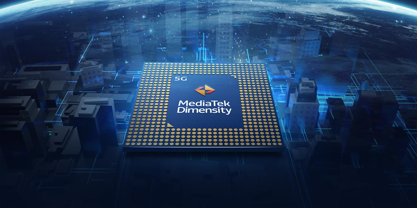 MediaTek 5G Modem for Intel PCs and Laptops