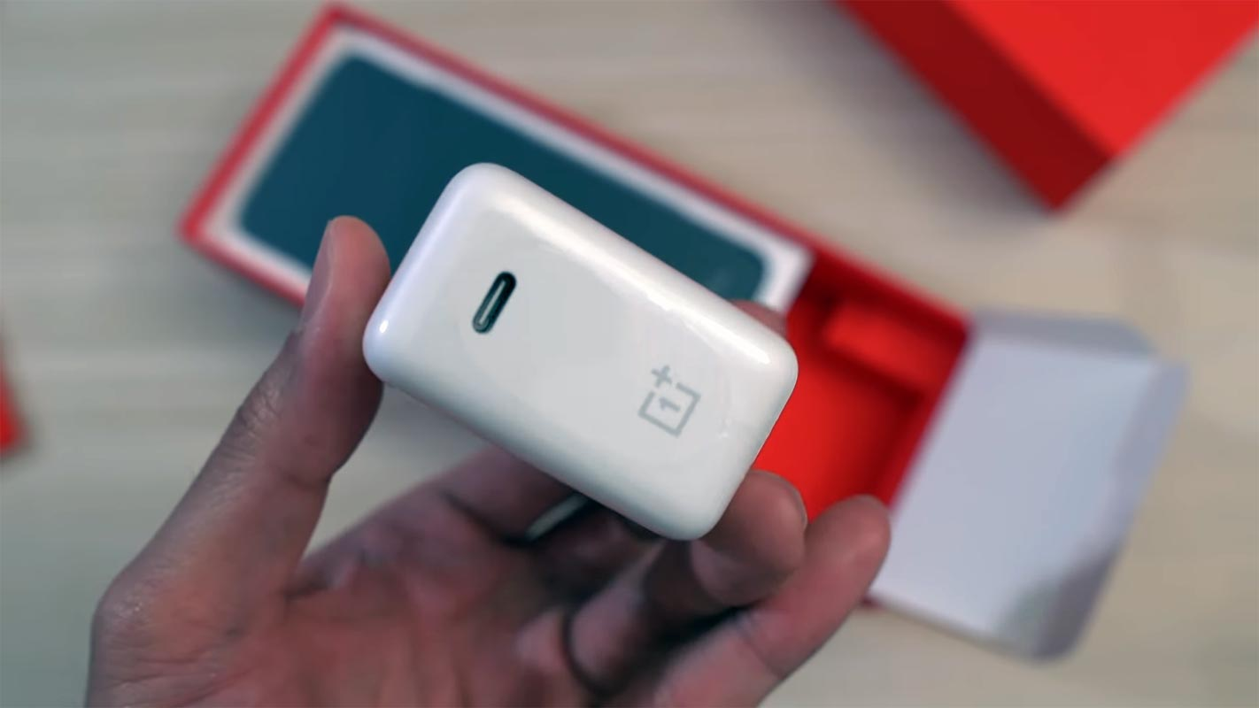 OnePlus 9 Pro with Charger Retail Box