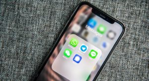 Soon You can Migrate your Whatsapp Chat between iOS and Android