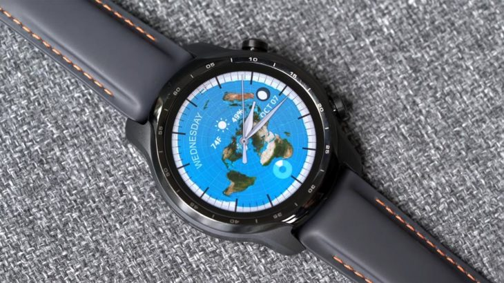 Google Wear OS 3 getting Devices List