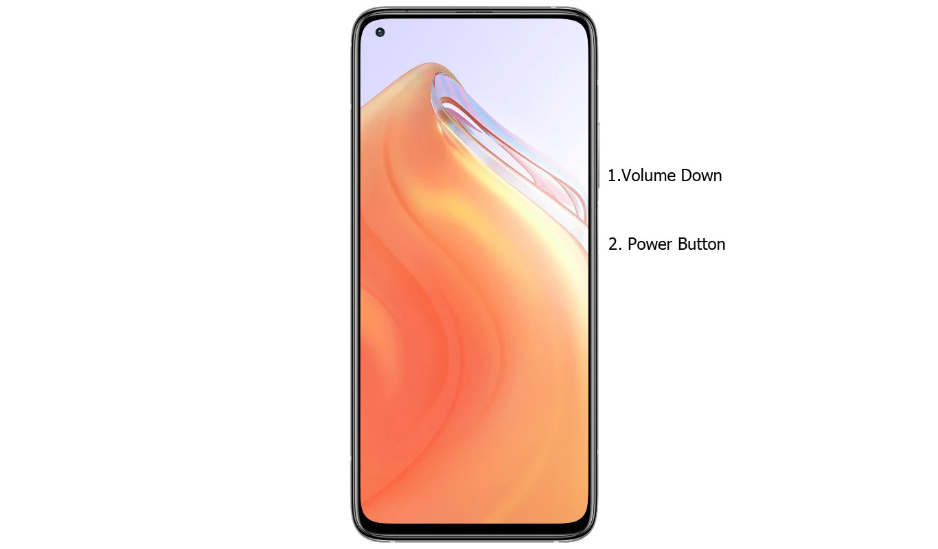 mi note 10t 5g fastboot mode