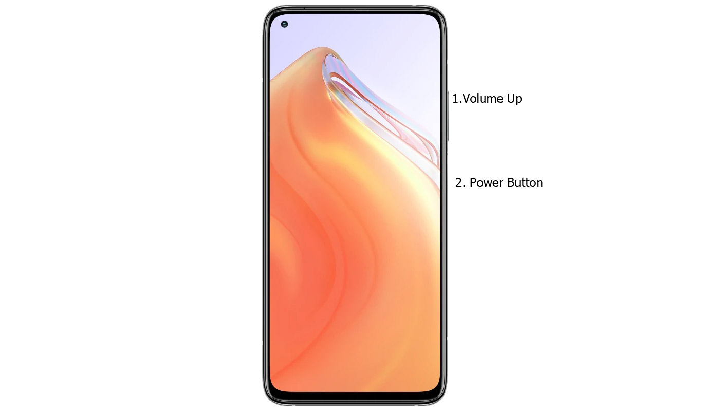 mi note 10t 5g recovery mode