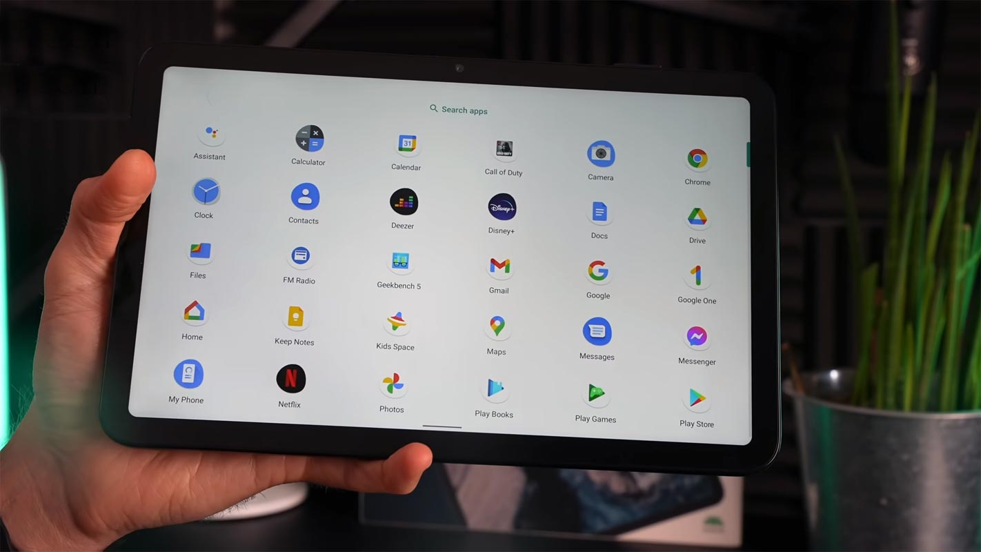 Nokia T20 10 inch Tablet